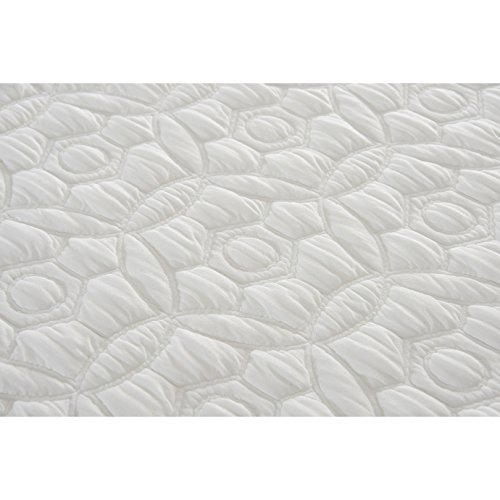 Pocket Coil Mattress Vs Memory Foam: AC Pacific 12-inch King-size Hybrid Pocket Coil And Gel