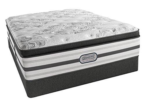 Beautyrest Platinum Luxury Firm Pillow Top Montego