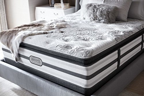 Beautyrest Simmons Recharge Platinum Luxury Firm Pillow