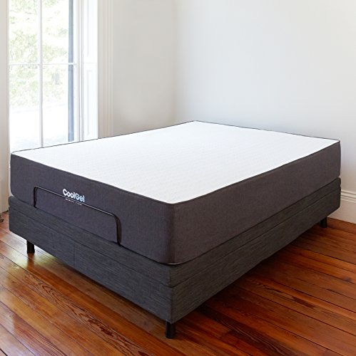 Adjustable Bed Base Full : Classic brands adjustable comfort posture bed
