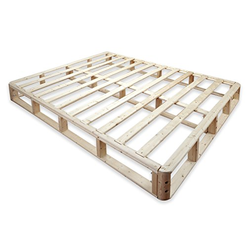 Classic brands instant foundation high profile 8 inch box for High mattress box spring