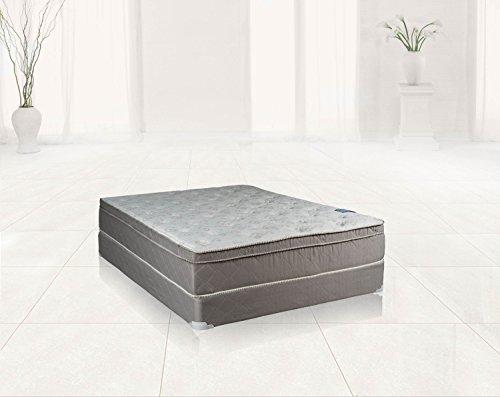 Continental Sleep California King 5 Fully Assembled Box