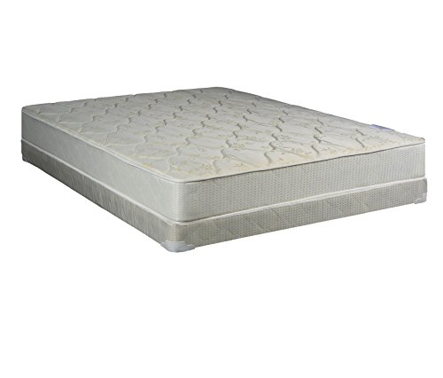 Continental Sleep Hollywood Collection Orthopedic Fully ...