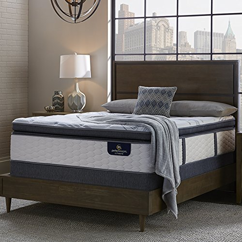 Serta Perfect Sleeper Elite Firm Super Pillow Top 700