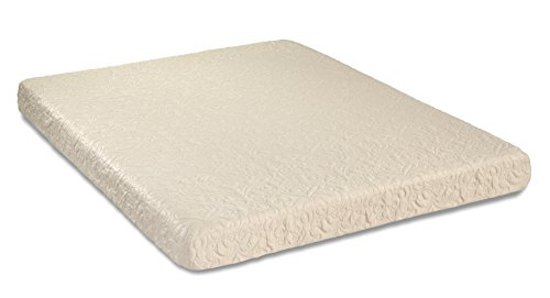 Siesta 5 Inch Memory Foam Mattress Certipur Us Certified By The Bed