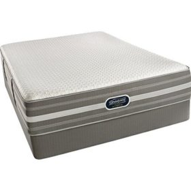 Simmons Beauty Rest Recharge Platinum Amber Lyn Extra Firm