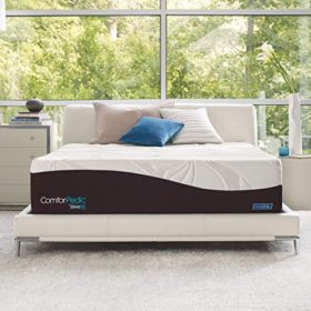 Simmons Beautyrest Comforpedic From Beautyrest 12 Inch California
