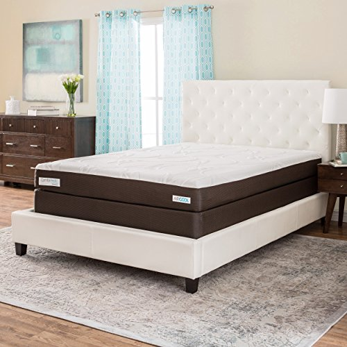 Simmons Beautyrest Comforpedic From Beautyrest 8 Inch Full
