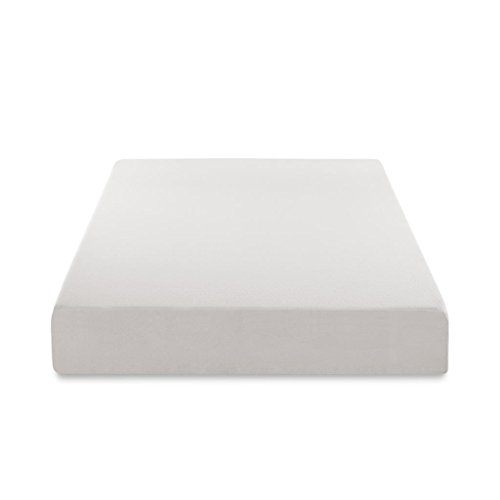 Zinus Sleep Master Memory Foam 12 Inch Mattress And Deluxe