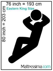 eastern king size